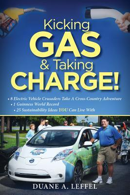 Kicking Gas and Taking Change